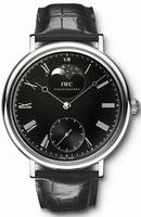 Replica IWC Portofino Manual Mens Wristwatch IW544801