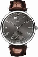 Replica IWC Vintage Portofino Mens Wristwatch IW544804