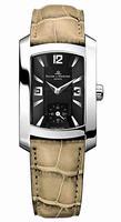 Replica Baume & Mercier Hampton Ladies Wristwatch MOA08023
