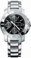 Replica Baume & Mercier Capeland S Mens Wristwatch MOA08112