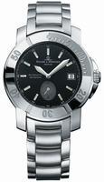 Replica Baume & Mercier Capeland Sport Mens Wristwatch MOA08124