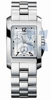Replica Baume & Mercier Hampton Mens Wristwatch MOA08127