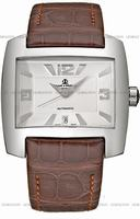 Replica Baume & Mercier Hampton Spirit Mens Wristwatch MOA08254