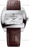 Replica Baume & Mercier Hampton Mens Wristwatch MOA08342