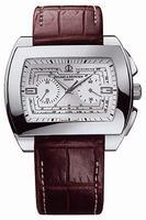 Replica Baume & Mercier Hampton Mens Wristwatch MOA08344