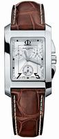 Replica Baume & Mercier Hampton Chronograph Mens Wristwatch MOA08373