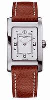 Replica Baume & Mercier Hampton Mens Wristwatch MOA08377