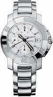 Replica Baume & Mercier Capeland S Mens Wristwatch MOA08402