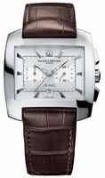 Replica Baume & Mercier Hampton Spirit Mens Wristwatch MOA08452