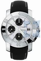 Replica Baume & Mercier Capeland S Mens Wristwatch MOA08472