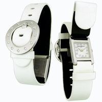 Replica Baume & Mercier Baume & Mercier Ladies Wristwatch MOA08587