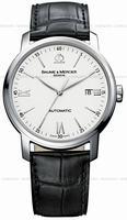 Replica Baume & Mercier Classima Executives Mens Wristwatch MOA08592