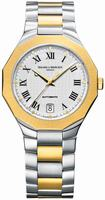 Replica Baume & Mercier Riviera Mens Wristwatch MOA08598