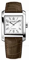 Replica Baume & Mercier Hampton Classic Mens Wristwatch MOA08606