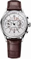 Replica Baume & Mercier Classima Mens Wristwatch MOA08621