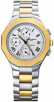 Replica Baume & Mercier Riviera Mens Wristwatch MOA08624