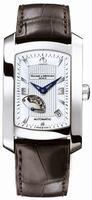 Replica Baume & Mercier Hampton Milleis XL Mens Wristwatch MOA08684