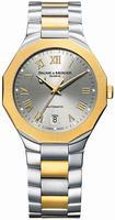 Replica Baume & Mercier Riviera Mens Wristwatch MOA08717