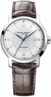 Replica Baume & Mercier Classima Executives Mens Wristwatch MOA08731