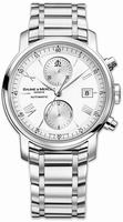 Replica Baume & Mercier Classima Executives Mens Wristwatch MOA08732