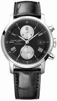 Replica Baume & Mercier Classima Executives Mens Wristwatch MOA08733