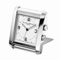 Replica Baume & Mercier Hampton Square XXL CLOCK Clocks  MOA08754