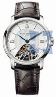 Replica Baume & Mercier Classima Executives Mens Wristwatch MOA08786