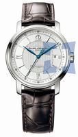 Replica Baume & Mercier Classima Executives Mens Wristwatch MOA08791