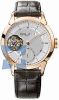 Replica Baume & Mercier William Baume Mens Wristwatch MOA08796