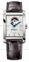 Replica Baume & Mercier Hampton Classic Mens Wristwatch MOA08818
