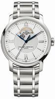 Replica Baume & Mercier Classima Executives Mens Wristwatch MOA08833