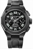 Replica Baume & Mercier Riviera XXL Magnum Mens Wristwatch MOA08834