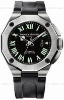 Replica Baume & Mercier Riviera XXL Magnum Mens Wristwatch MOA08835