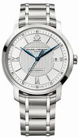 Replica Baume & Mercier Classima Executives Mens Wristwatch MOA08837