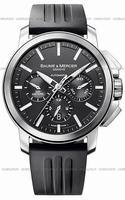 Replica Baume & Mercier Classima XXL Mens Wristwatch MOA08852