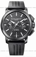 Replica Baume & Mercier Classima XXL Mens Wristwatch MOA08853