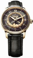 Replica Maurice Lacroix Masterpiece Phase de Lune Mens Wristwatch MP6428-PG101-31E
