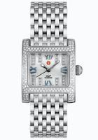 Replica Michele Watch MW2 Diamond Ladies Wristwatch MWMWW07A000002
