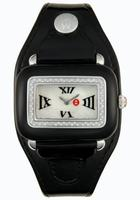 Replica Michele Watch Emotions Ladies Wristwatch MWMWWX2412CF02