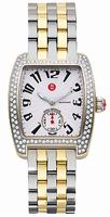 Replica Michele Watch Mini Urban Diamond Ladies Wristwatch MWW02A000245