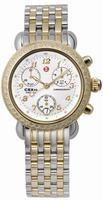 Replica Michele Watch CSX 33 Diamond Ladies Wristwatch MWW03B000191