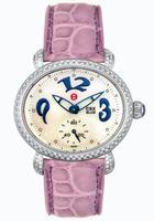 Replica Michele Watch CSX Blue Ladies Wristwatch MWW03E000110