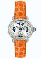 Replica Michele Watch CSX Blue/Mini Ladies Wristwatch MWW03F01A2025/ORG