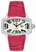 Replica Michele Watch Coquette Retro Ladies Wristwatch MWW08C000176