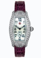 Replica Michele Watch Coquette Jewel Ladies Wristwatch MWW08E000077