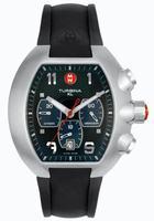 Replica Michele Watch Turbina XL Mens Wristwatch MWW10B000002