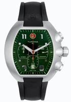 Replica Michele Watch Turbina XL Mens Wristwatch MWW10B000004