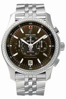 Replica Breitling Bentley Mark VI Mens Wristwatch P2636212.Q529-SS