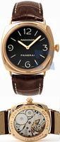 Replica Panerai Radiomir Base Mens Wristwatch PAM00231