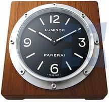 Replica Panerai Table Clock Clocks  PAM00254